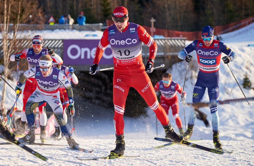 Лыжные гонки 28.12.2019 смотреть онлайн